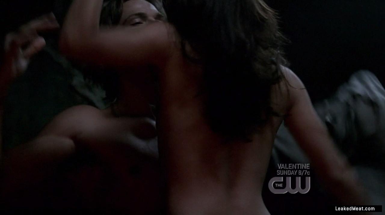 Jared Padalecki naked body