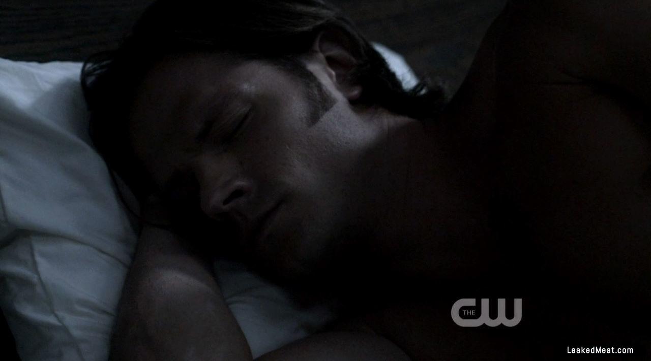 Jared Padalecki nude