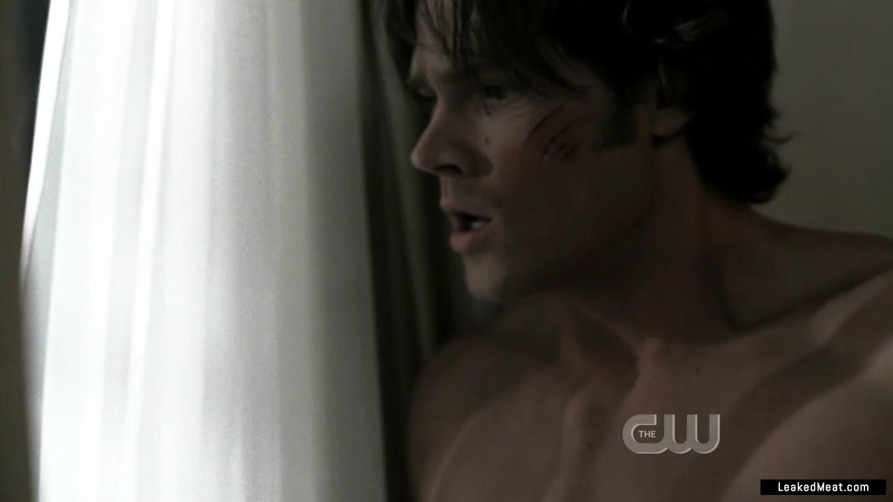 Jared Padalecki nudes