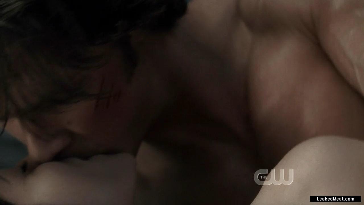 Jared Padalecki sexy naked