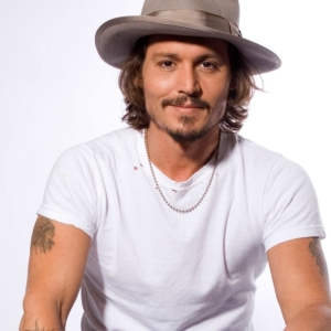 Johnny Depp Nudes — The Full Collection