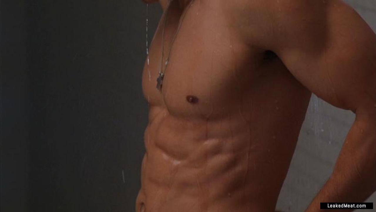 Mario Lopez leaked naked