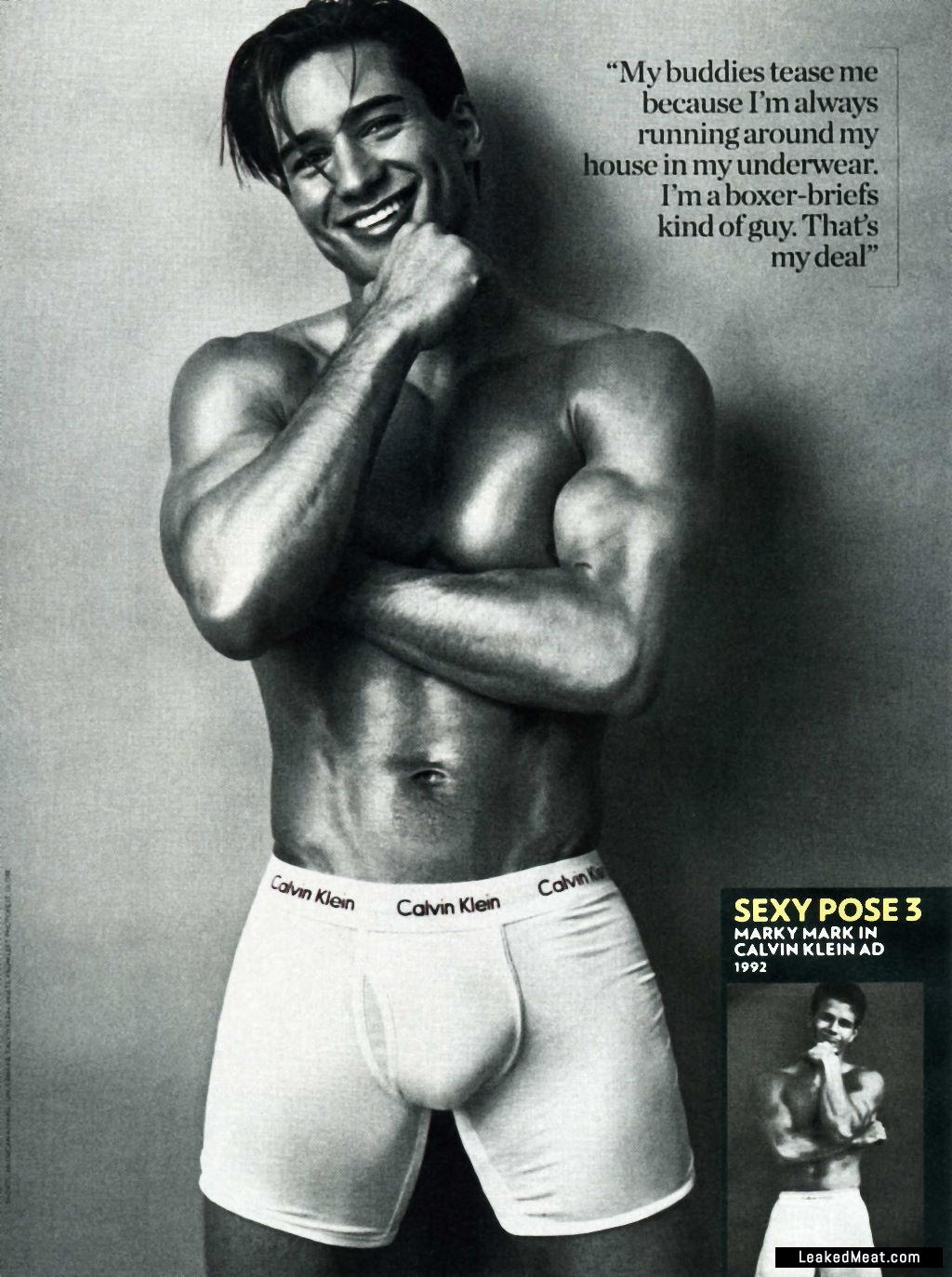 Mario Lopez sexy nude