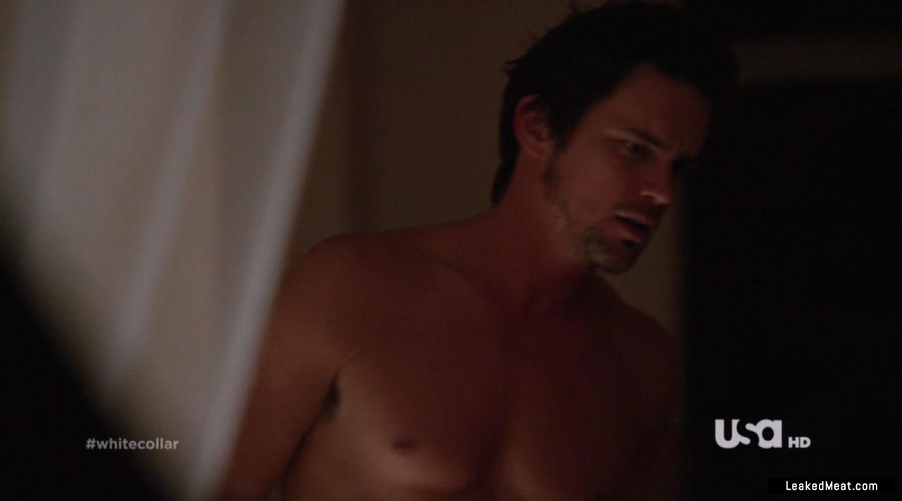 Matt Bomer hot