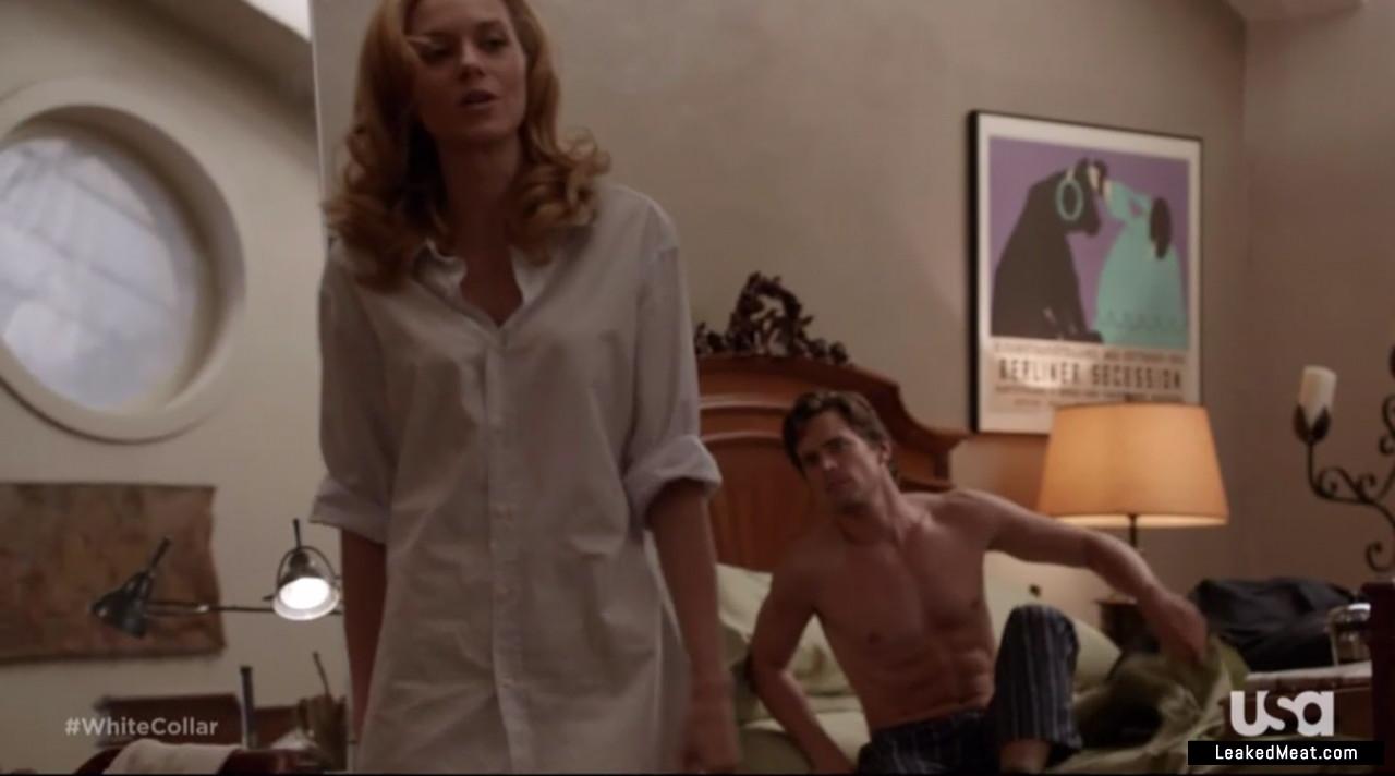Matt Bomer shirtless