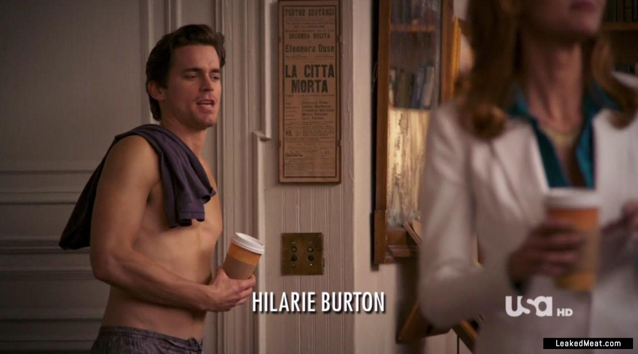 Matt Bomer underwear picture