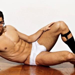 Pietro Boselli Nudes — The Sexy Professor Exposed!