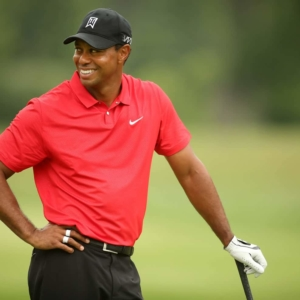 Tiger Woods Nude Dick Pics LEAKED!