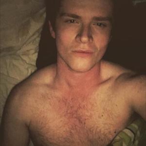 Joshua Harwood gay