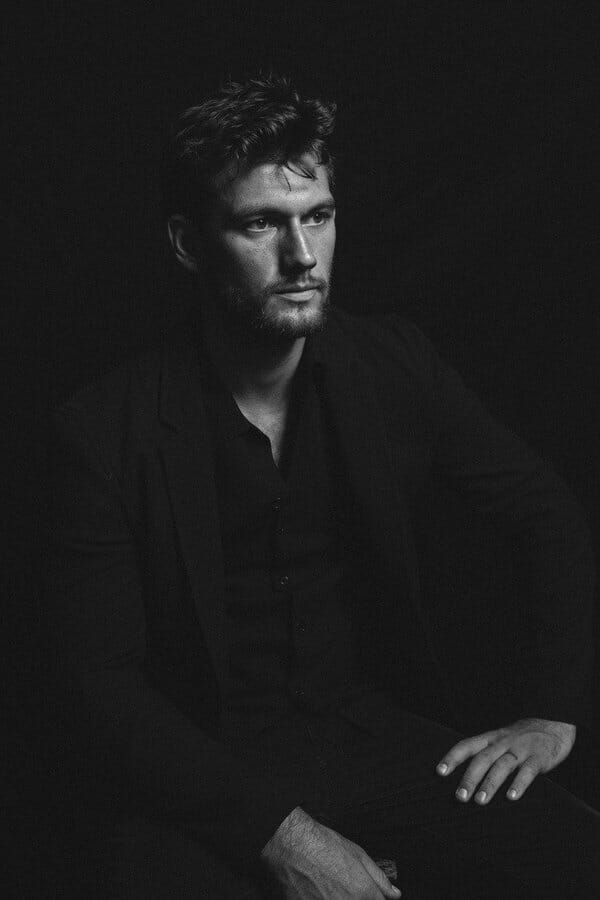 Alex Pettyfer sexy images
