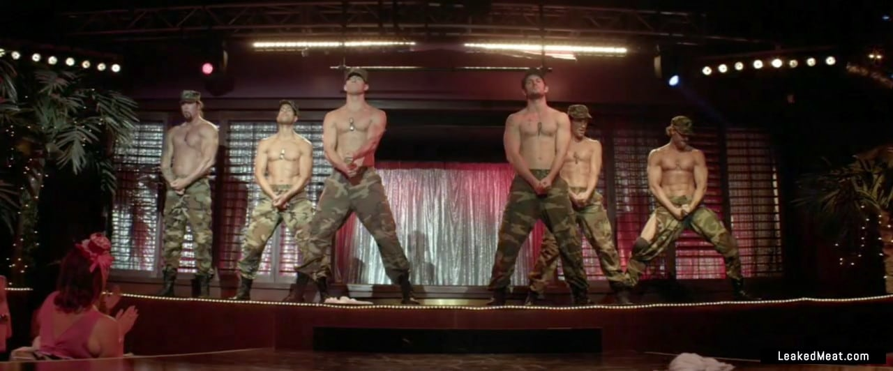 Alex Pettyfer leaked nude