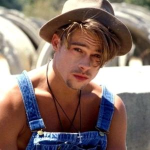 Brad Pitt Nude Pics, Sex Scenes & Videos! ( UNCENSORED! )