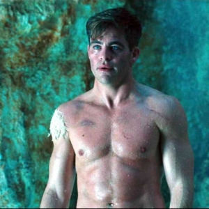 NSFW: Chris Pine Nude Pictures & Videos Exposed!