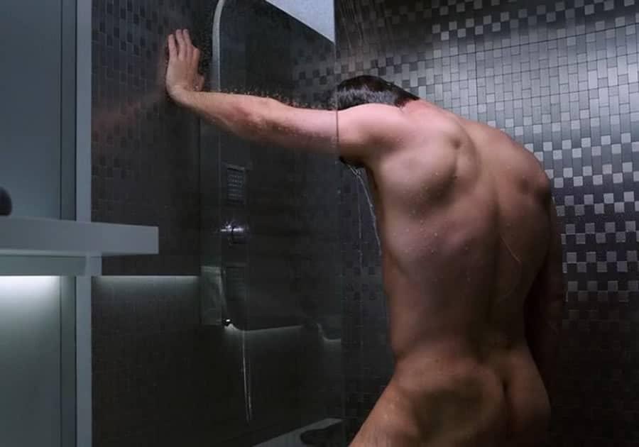 Matthew rush masturbate