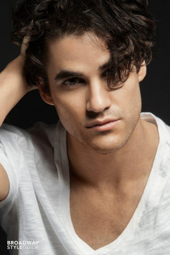 Darren Criss hot pics