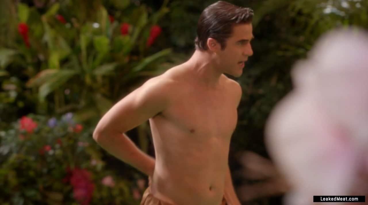 Darren Criss leaked naked