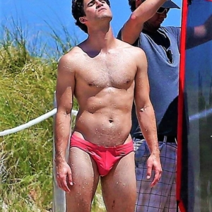 Darren Criss Nude & Uncensored Scenes! ( NSFW LEAKS )