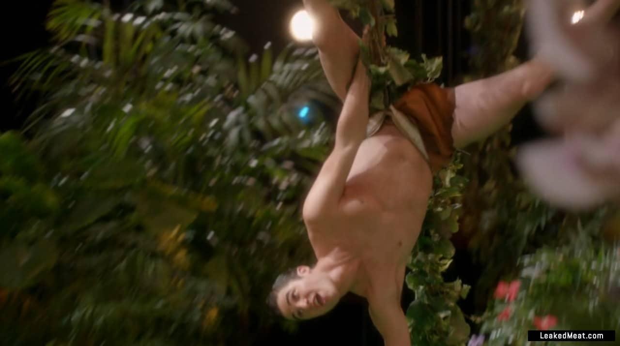 Darren Criss porn pic