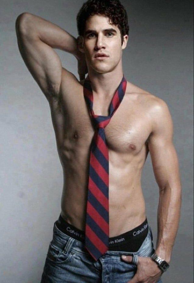 Darren Criss sexiest man alive