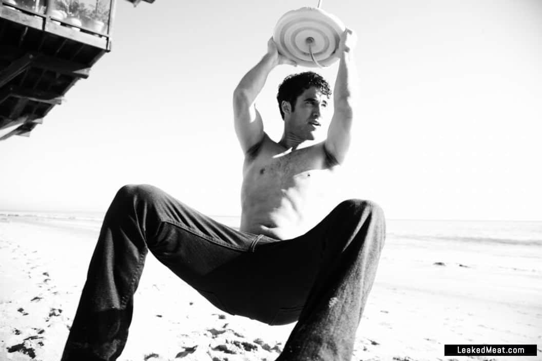Darren Criss sexy