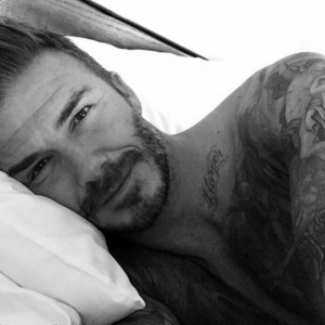 David Beckham Nude Pics & NSFW Videos!