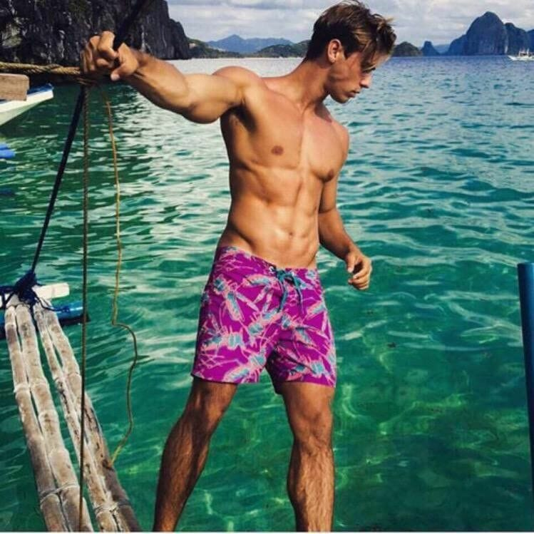 Dylan Sprouse abs