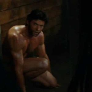 hugh jackman hot body