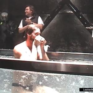 hugh jackman shirtless picture