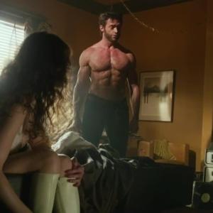 hugh jackman uncensored nude pic