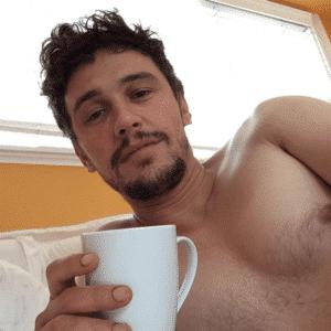 James Franco hot body