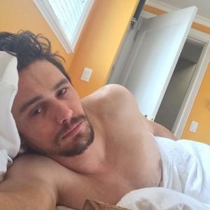 James Franco hot as fuck
