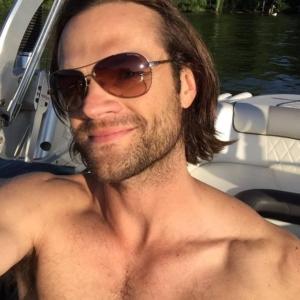 Supernatural's Jared Padalecki NAKED Scenes Collected!