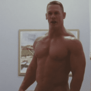 John Cena Nude: His BIG Butt Exposed + Sex Scenes!