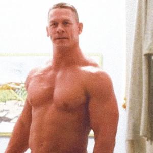 John Cena Nude: His BIG Butt Exposed + Sex Scenes!