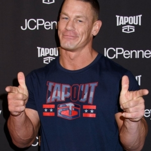 john cena uncensored nude pic