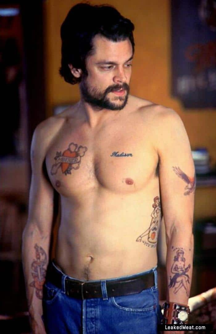 Johnny Knoxville porn pic