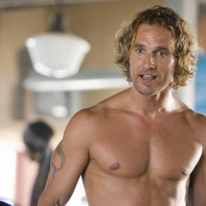 NSFW: Matthew McConaughey Nude Pics & Movie Scenes!