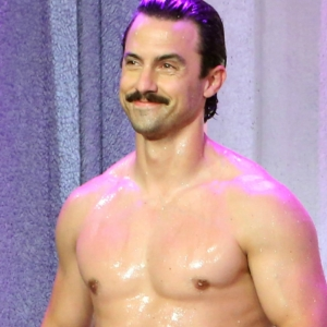 Whoa, Milo Ventimiglia Nude Leaks & Sex Scenes Exposed!