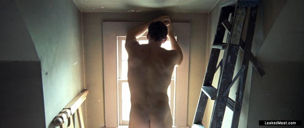 Patrick Wilson hot body