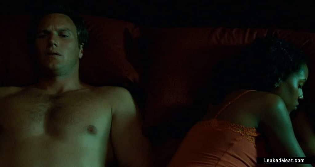Patrick Wilson nudes