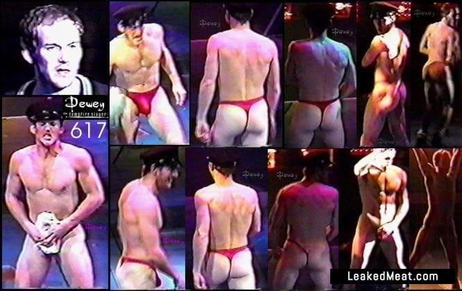 Patrick Wilson sexy leaks