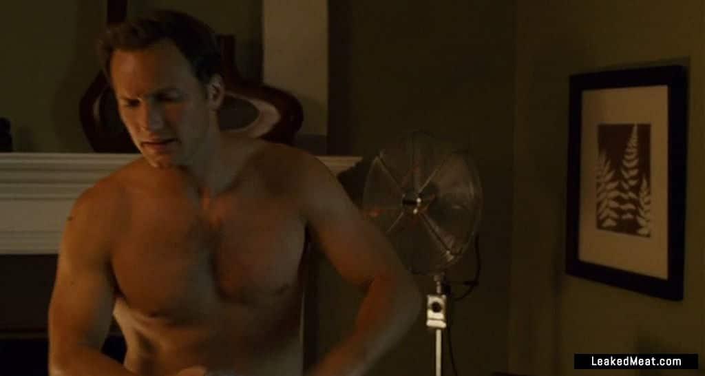 Patrick Wilson sexy nude pic