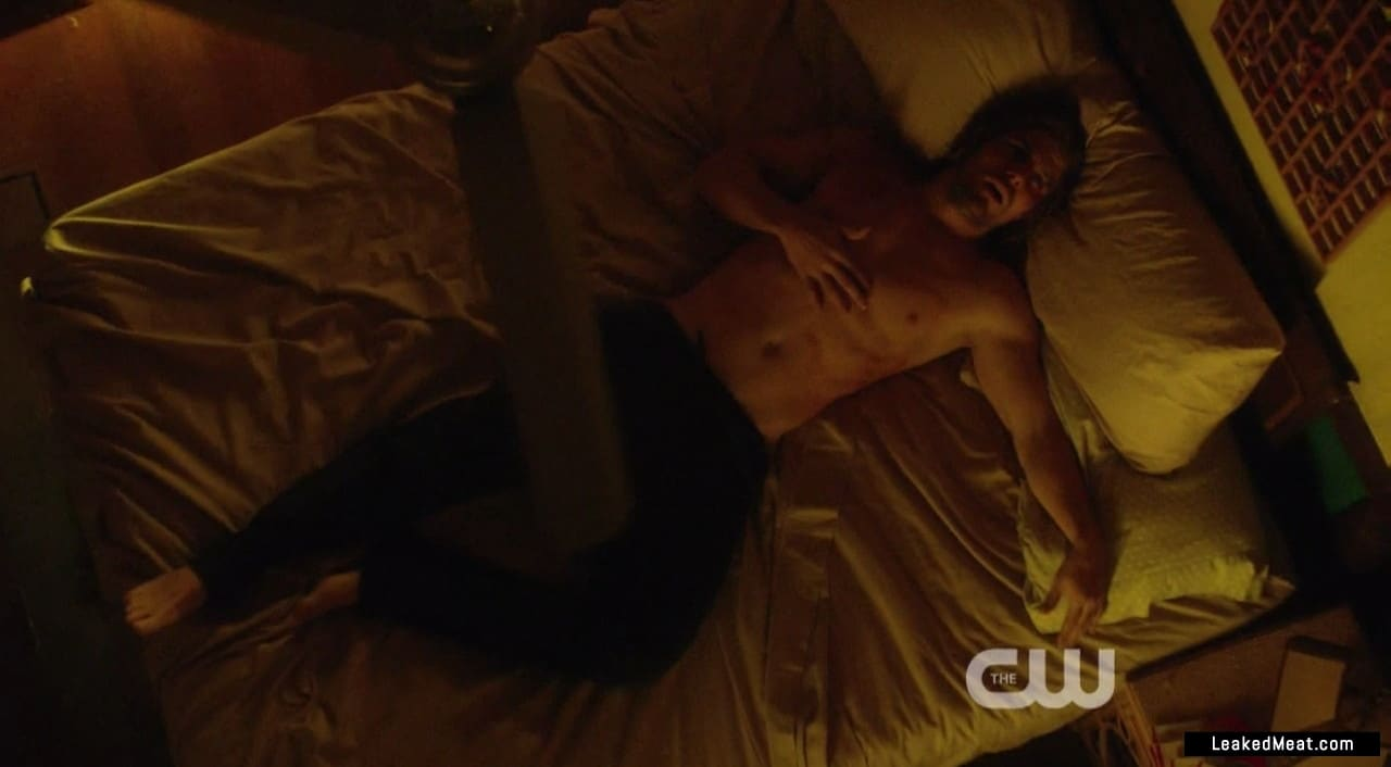 Stephen Amell nude