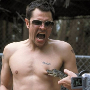 Holy Shit! Johnny Knoxville Naked & XXX Videos Exposed!