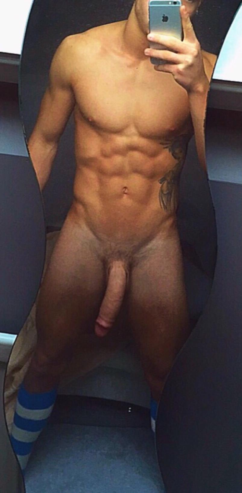 Brandon Myers ass