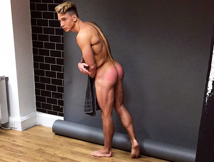 Brandon Myers big ass