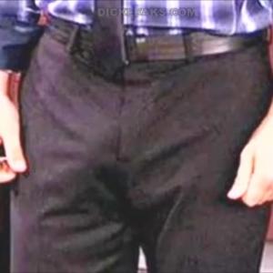 David Henrie huge cock bulge