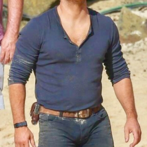 Chris Pratt huge bulge