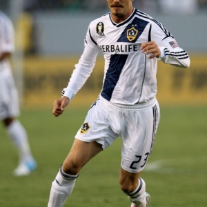 David Beckham bulge in shorts