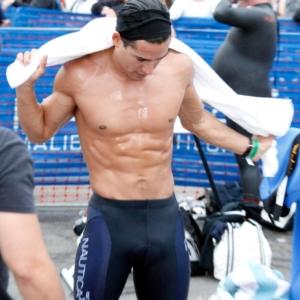 Mario Lopez exposed bulge